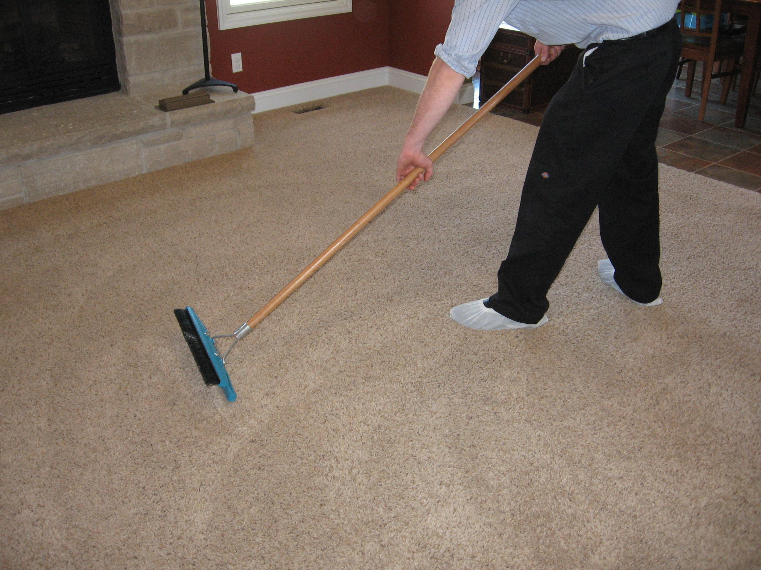 Wildwood carpet cleaning proclean restoration floor care for Floor cleaning